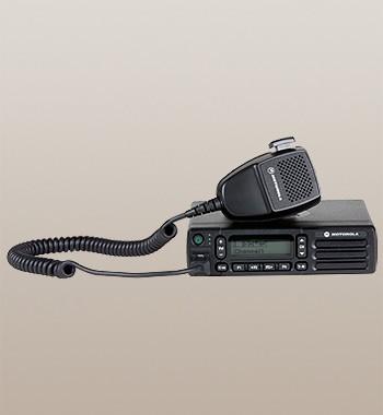 RADIO DEM500