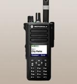 Rádio Portátil DGP5550