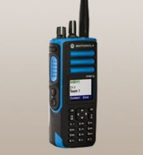 Rádio Portátil DGP8550EX