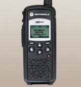 Rádio Portátil DTR620