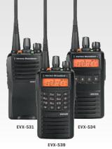 Rádio Vertex - EVX-530 Series